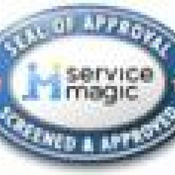 ServiceMagic Screened & Approved Professional
